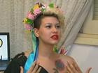 Ativista do Femen diz ter criticado Marcha das Vadias por falta de estudo