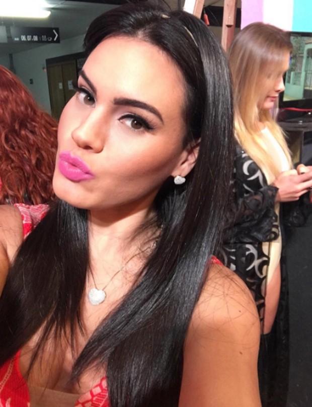 Leticia Lima (Foto: Reprodução)