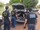 Polícia procura 4º suspeito de matar fazendeiros em MT após prisões