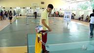IFRN sedia etapa estadual da Olimpíada Brasileira de Robótica
