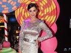 Katy Perry é eleita a mulher do ano pela Billboard