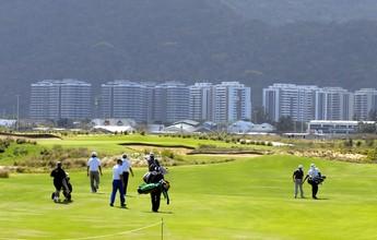 Aberto do Brasil reabre Campo Olímpico de golfe após fim da Rio 2016