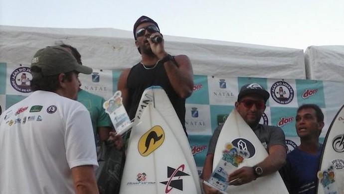 Circuito Dore Surf Kids (Foto: Divulgação / Federação Paraibana de Surfe)