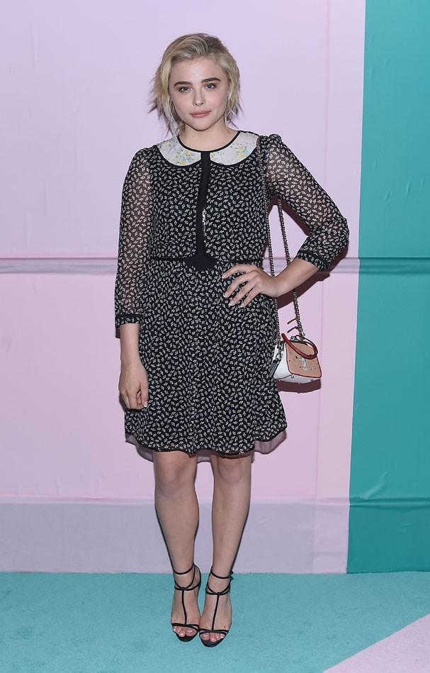 Chloë Grace Moretz (Foto: Getty Images)