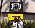 Ceará inaugura relógio com contagem regressiva para o centenário do clube