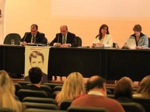 Comissão Estadual da Verdade (Foto: Carlos Kilian/Agência Alesc)