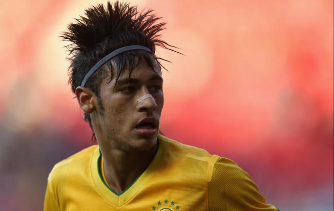 Neymar Brasil olimpíadas  (Foto: Agência Getty Images)