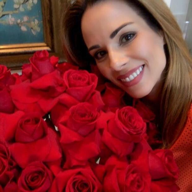 Ana Furtado (Foto: Instagram / Reprodução)