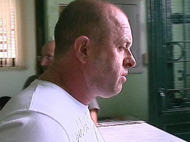 Luiz Carlos Perin (Foto: Reprodução/EPTV)