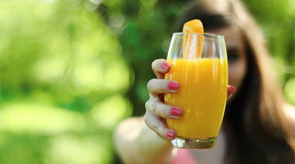 Suco: Cola-Cola aumenta oferta de produtos com frutas  (Foto: Reprodução )