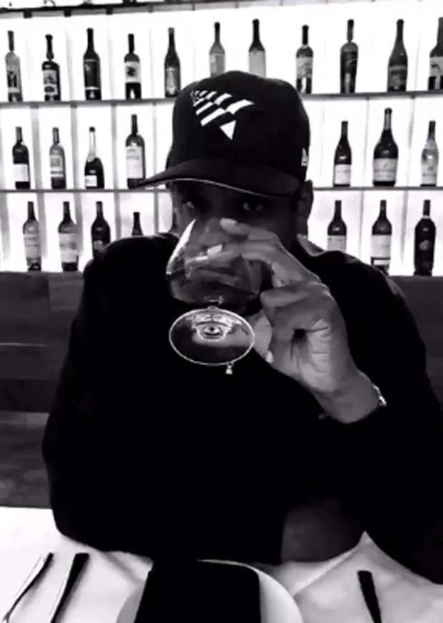 Jay Z (Foto: Reprodução)