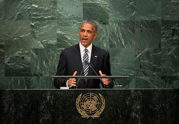 As 15 Frases Mais Inspiradoras Do Ex Presidente Barack Obama época