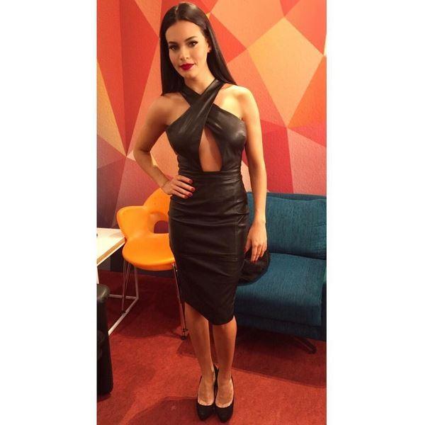 Letícia Lima (Foto: Reprodução/Instagram)