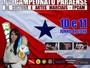 Abertas as inscrições do Campeonato Paraense de Cultura e Artes Marciais