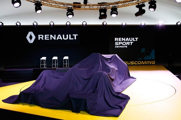 Renault lançará seu novo modelo no dia   (Foto: Divulgação)