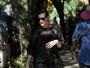 Look do dia: Liv Tyler aposta no preto total para passear em Nova York