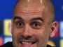 """Guardiola diz que vai morrer fiel ao seu estilo: """"Eu gosto de atacar com 10"""""""