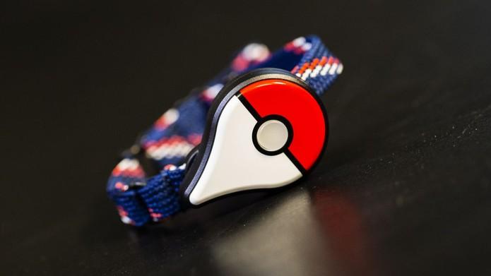 Pokémon Go Plus é lançado; saiba como funciona no jogo (Foto: Divulgação/Niantic)