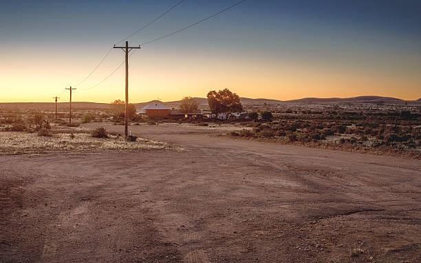 Silverton, Nova Gales do Sul, Austrlia (Foto: Divulgao)