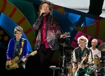 Trump continua usando canções dos Stones apesar do veto do grupo