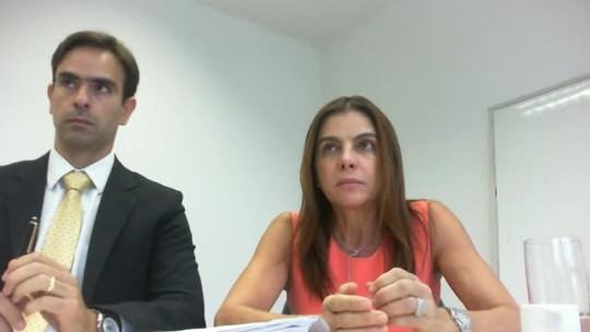 Mônica Moura diz que levou 'cano' de R$ 25 milhões da Odebrecht após Lava Jato