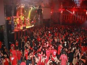 Baile Vermelho e Preto de Tatuí (Foto: Divulgação)