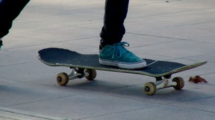 skate al (Foto: Viviane Leão/GloboEsporte.com)