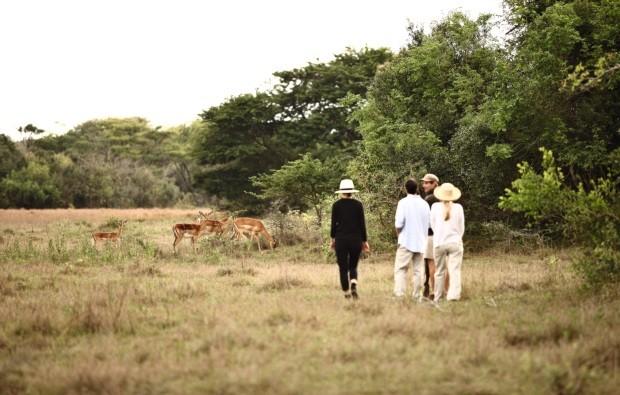 Turismo imersivo: viver como um local é a nova moda entre viajantes (Foto: andBeyond.com)