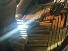 PRF apreende 793 kg de maconha em MS que seriam levados para GO