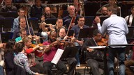Orquestra Sinfônica do Paraná está de aniversário e comemora com concerto especial