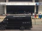 Suspeita de bomba esvazia sede do BRB, em Brasília
