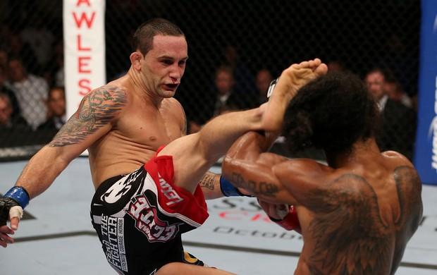 Frank Edgar, UFC (Foto: Divulgação/ UFC)