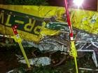 Cenipa investiga causas do acidente com avião agrícola que matou piloto