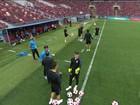Inglaterra e Croácia vão decidir quem disputa a final da Copa com a França
