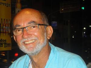 Edelson Lima estaria com três pessoas em casa, no sábado (25). (Foto: Reprodução/ Facebook)