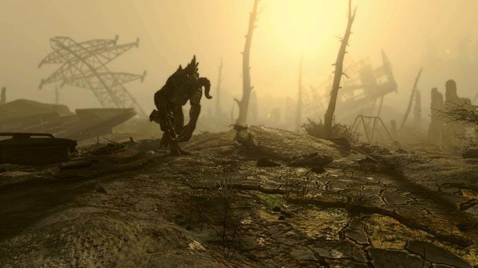 Com as habilidades, você pode combater inimigos com estratégias diferentes (Foto: Divulgação/Steam)