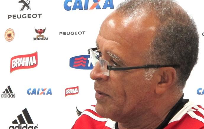 Jayme Coletiva Flamengo (Foto: Richard Souza)