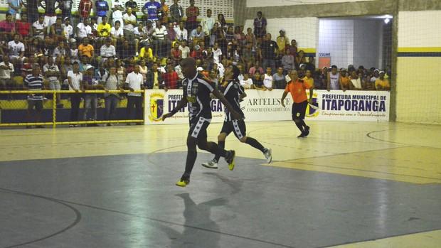 Itaporanga 4x4 Lagarto (Foto: João Áquila / GLOBOESPORTE.COM)