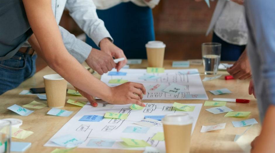 Toda empresa quer estar por dentro das tendências de inovação, mas parece que as startups estão sempre um passo a frente (Foto: Divulgação/Endeavor)