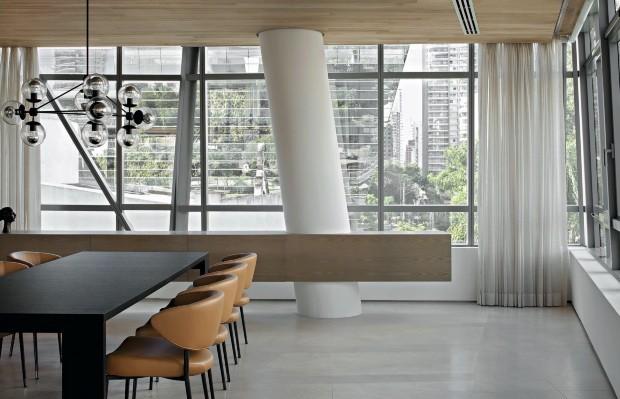 cv 374 editorial wf arquitetos (Foto: Gabriel Arantes)