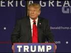 Mais de 100 mil pedem proibição de entrada de Trump no Reino Unido