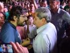 'BBB 17': Ilmar já chamou de 'golpista' ex-governador de MS em discussão