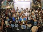 Carnaval em Volta Redonda reúne bateria da Beija-Flor e Bloco da Vida