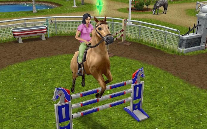 The Sims: como baixar grátis nos dispositivos Android (Foto: Divulgação/EA)