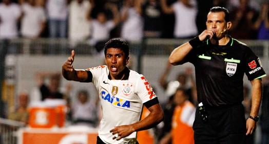 em sua defesa (Léo Pinheiro/Futura Press/Agência Estado)