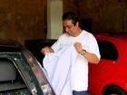 Sindicato diz que vai pagar carro de enfermeiro destruído por taxistas