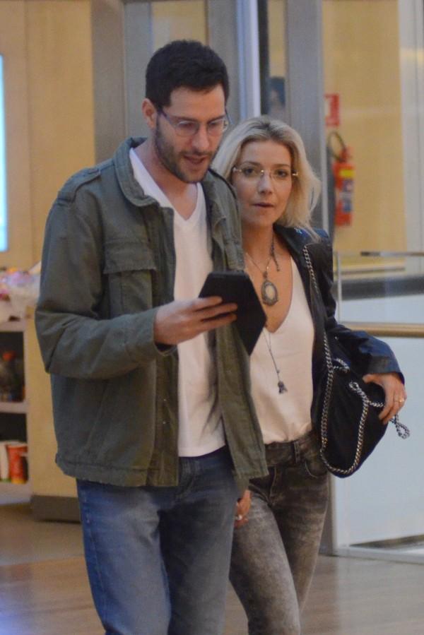 Luiza Possi sobre fim de namoro: 'Foi um encontro feliz, de vida e de alma'
