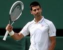 Djokovic abre Wimbledon com vitória tranquila sobre Juan Carlos Ferrero
