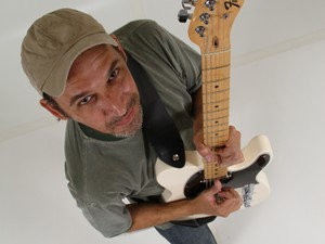 Duca Belintani dá show e workshop de blues no Sesc Campinas (Foto: JOP Produções)