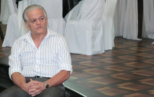 futebol amazonas (Foto: Frank Cunha /Globoesporte.com)
